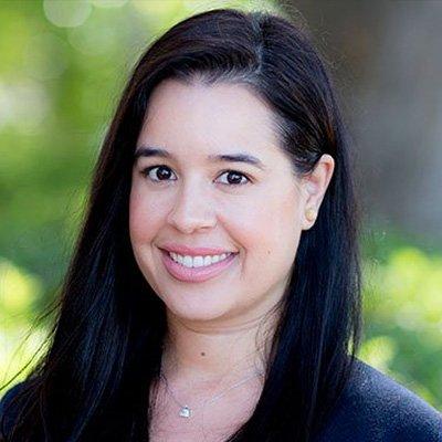 partner Nina Bello